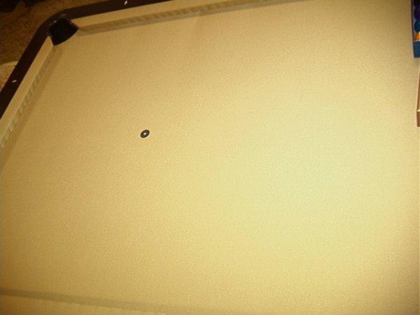 1162: AMF Highland Billiards Pool Table.  Limited Editi - 8