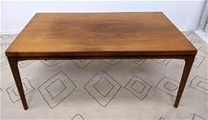 VEJLE STOLE Danish Modern Teak Dining Table. Refractor