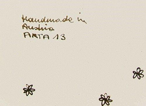 625: 4 PC LOT AUSTRIA ENAMEL WARE EMAIL ARTA. 2 pcs. EM - 2