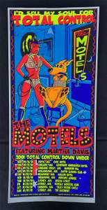 The Motels Featuring Martha Davis Multiple Dates From C
