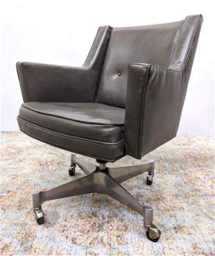 Antique Vintage Desk Chairs For Sale In Online Auctions