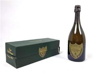 Vintage 1993 MOET et CHANDON Champagne. Cuvee Dom Perig