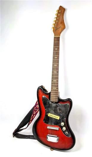 Japan Electric Guitar.