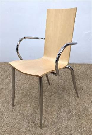 PHILLPPE STARCK Olly Tango Arm Chair. Driade Aleph Ita