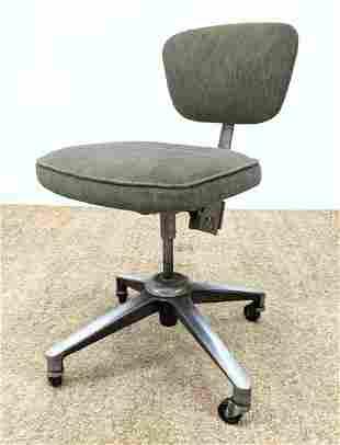 Saarinen for Knoll model 76 Office Chair.