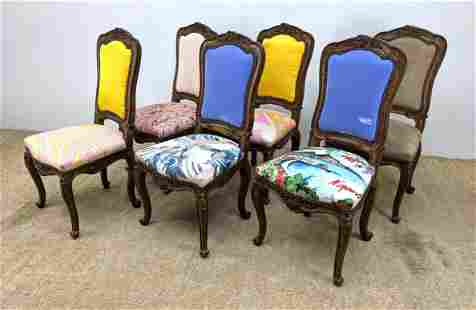 Pick a Chair.... any Chair. Choose your favorite. Custo