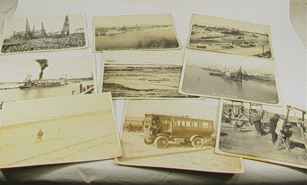 411: 1910-1920 Hog Island Shipyard Photos, Maps, Epheme