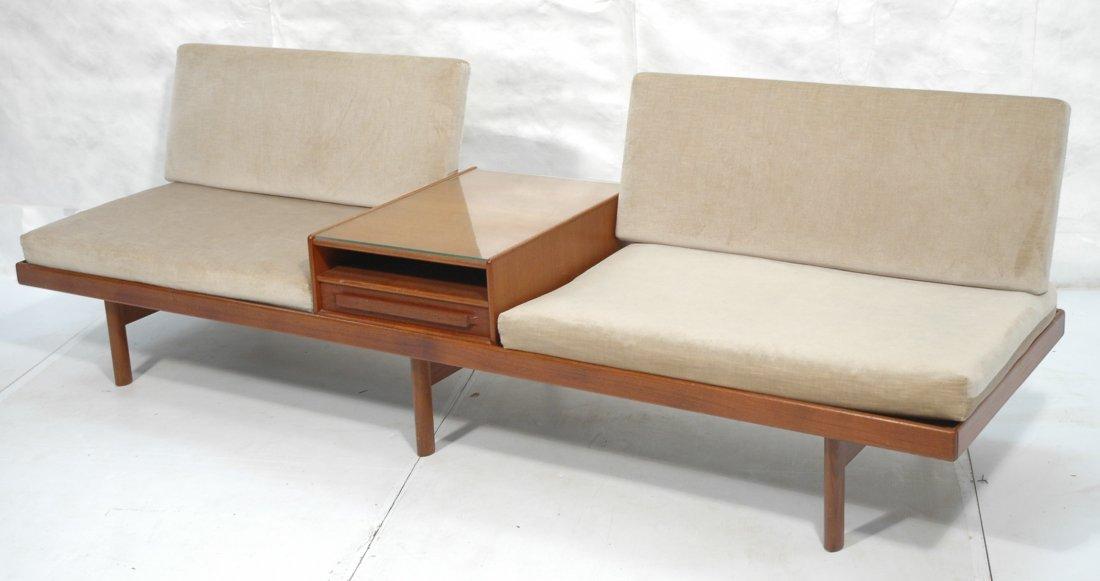 KARL SORLIE SONNER Norway Modern Sofa Seating Uni
