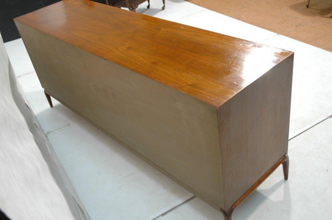 DANIEL JONES, NYC Dresser Low Chest. Sculpted fro - 7