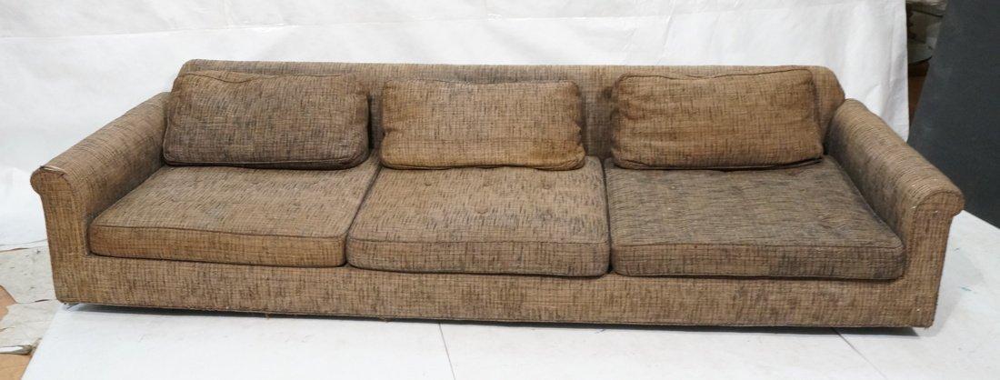 DUNBAR Modernist Sofa Couch. EDWARD WORMLEY. Brow