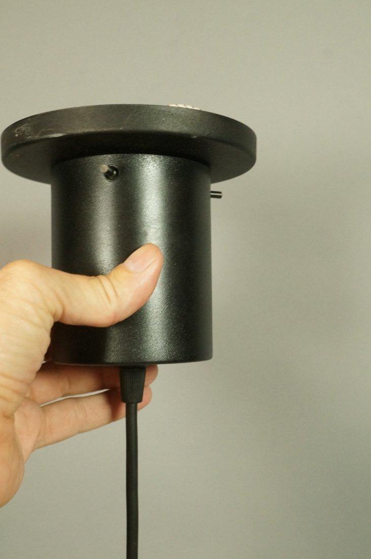 Hanging Pendant AV MAZZEGA Lamp. Murano Glass. It - 5