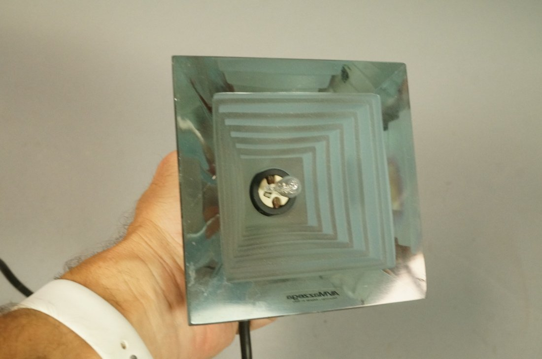 Hanging Pendant AV MAZZEGA Lamp. Murano Glass. It - 6