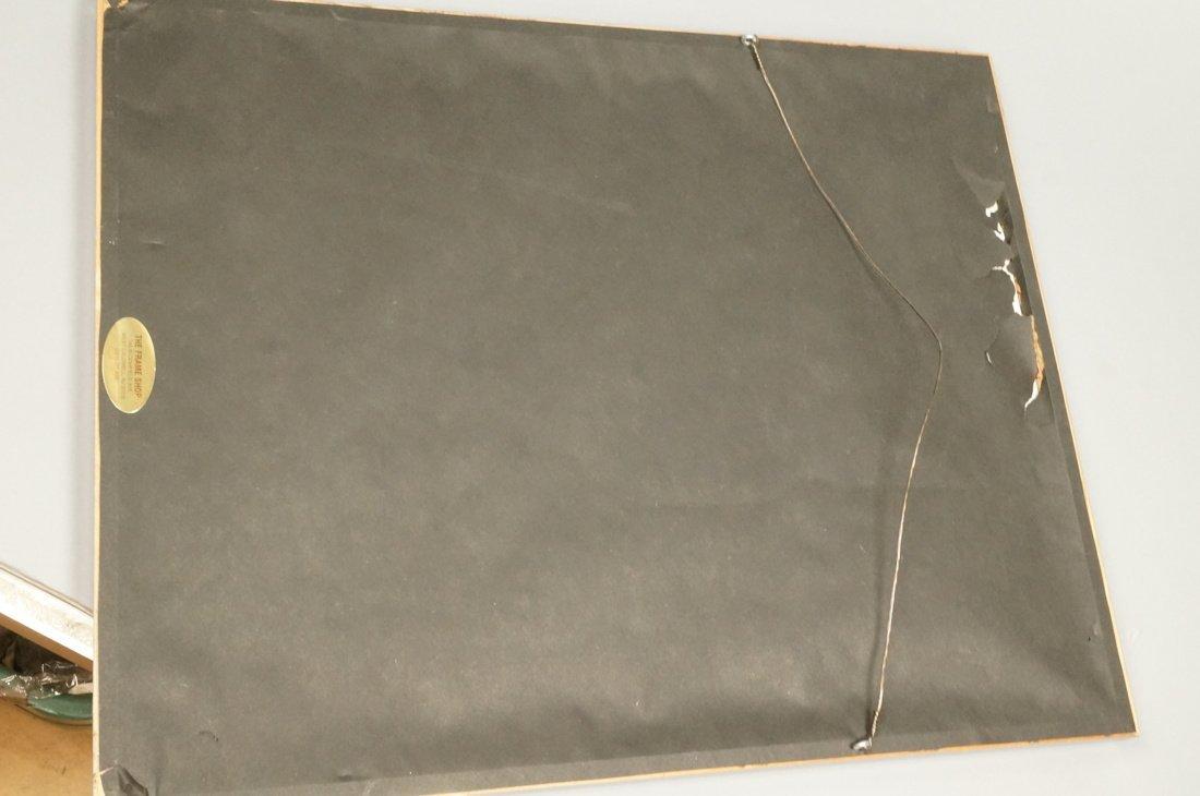 ALEXANDER CALDER Print. E/A; Pencil signed - 7