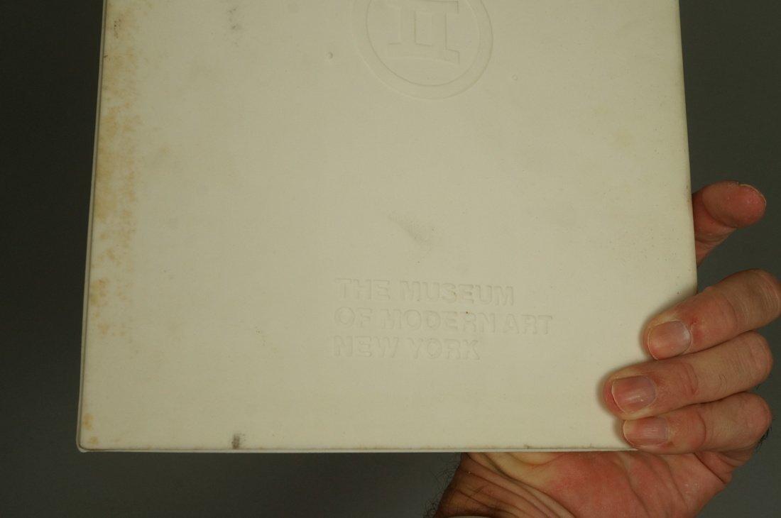 Signed Jasper Johns Technics and Creativity Book - 8