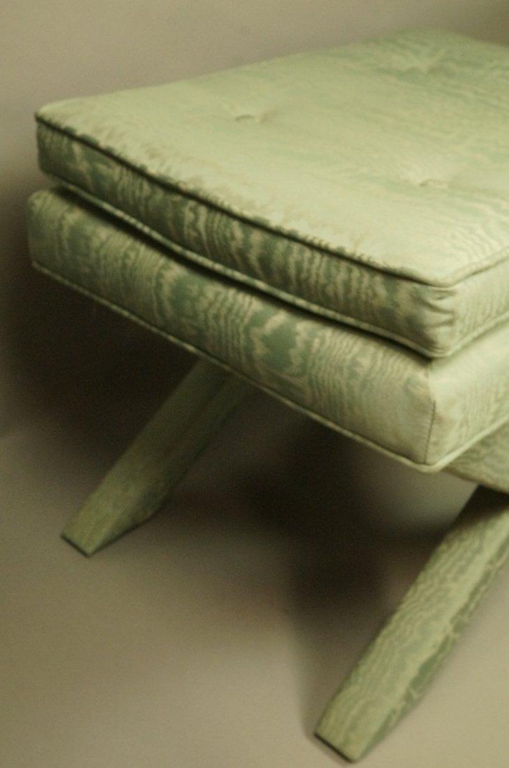 Pr Aqua Blue Green Billy Baldwin style Decorator - 10