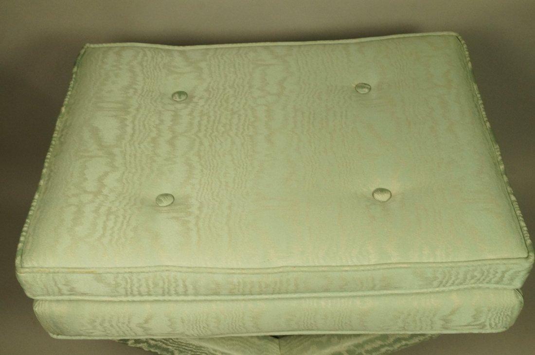 Pr Aqua Blue Green Billy Baldwin style Decorator - 3
