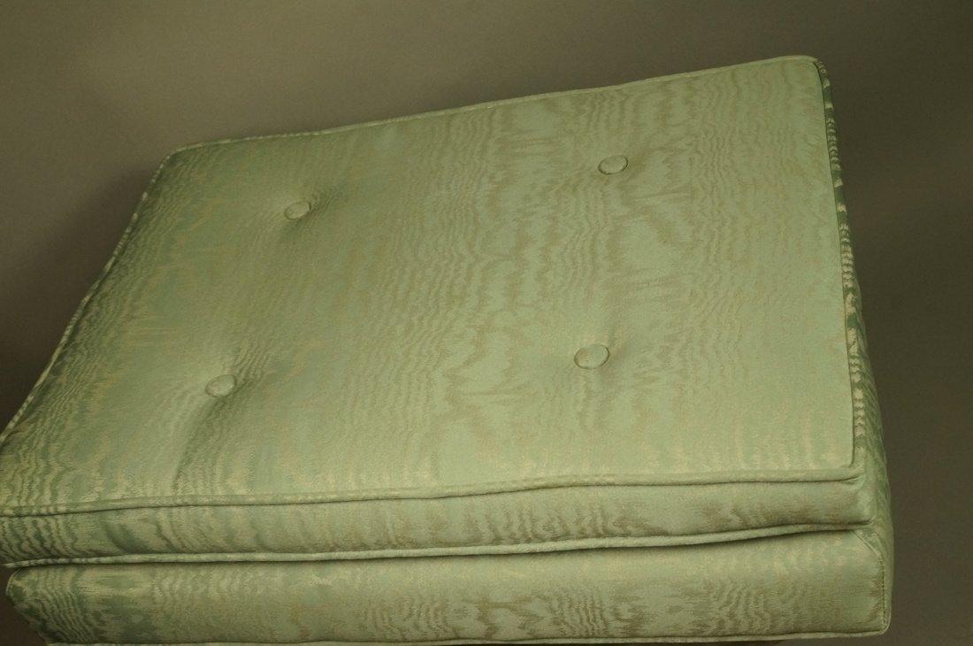 Pr Aqua Blue Green Billy Baldwin style Decorator - 9