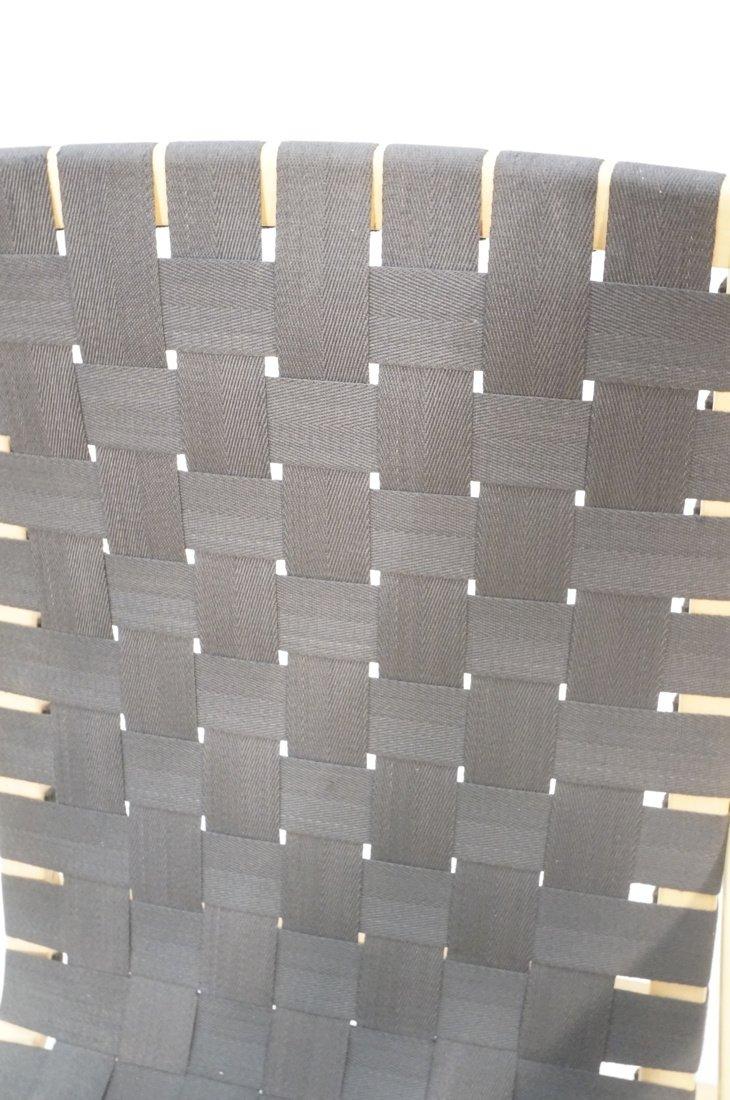 Pr ALVAR AALTO for ARTEK ICF Lounge Chairs. Lamin - 5