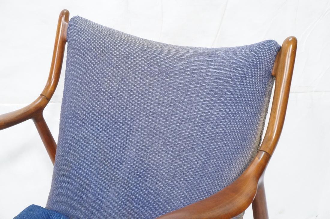 Pr FINN JUHL for ARNE VODDER Danish Lounge Chairs - 2