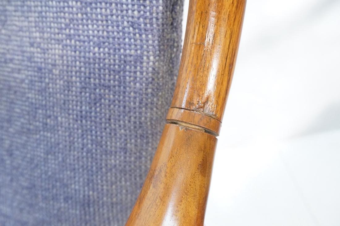 Pr FINN JUHL for ARNE VODDER Danish Lounge Chairs - 9