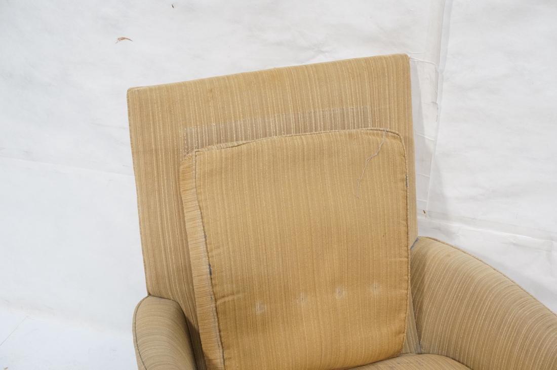 PAUL MCCOBB Style AMERICAN MODERN Walnut Lounge C - 2