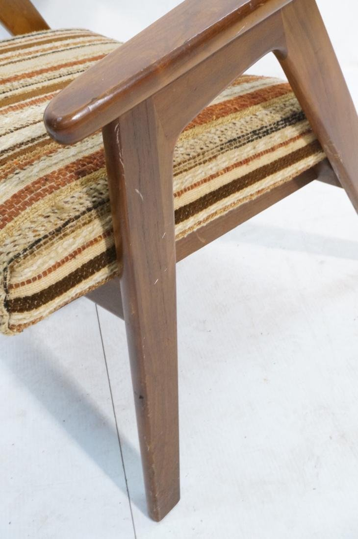 ADRIAN PEARSALL AMERICAN MODERN Lounge Chair. Slo - 4