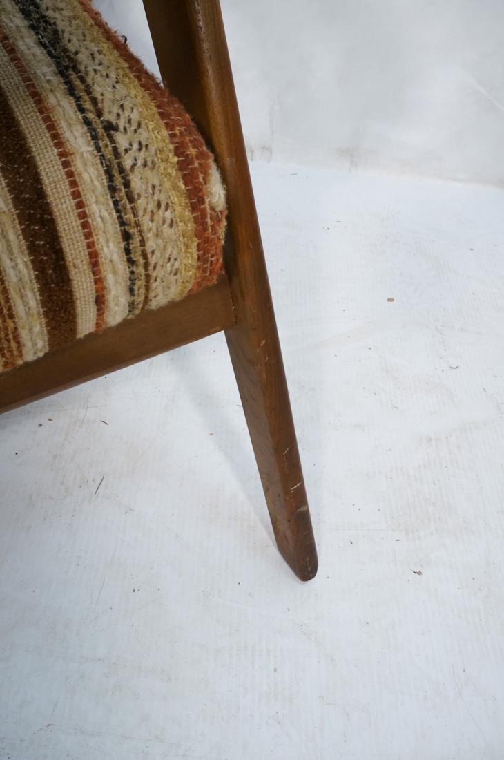 ADRIAN PEARSALL AMERICAN MODERN Lounge Chair. Slo - 6