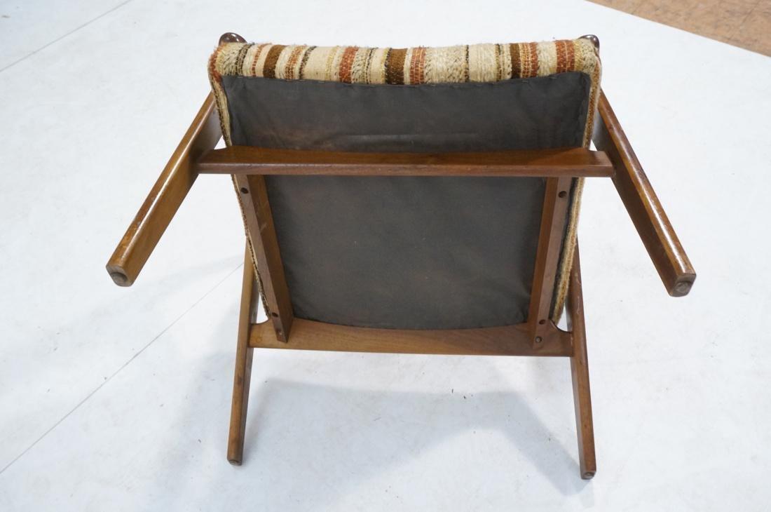 ADRIAN PEARSALL AMERICAN MODERN Lounge Chair. Slo - 8