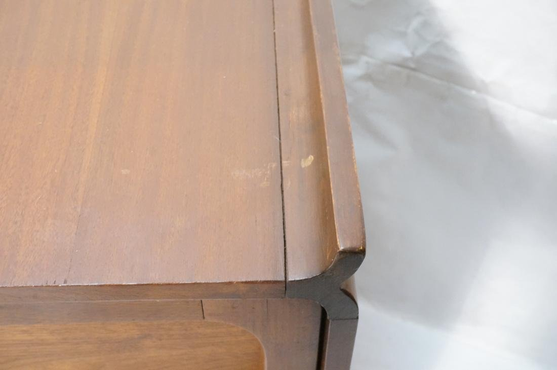 Modern Credenza Side Board Dresser. American waln - 4