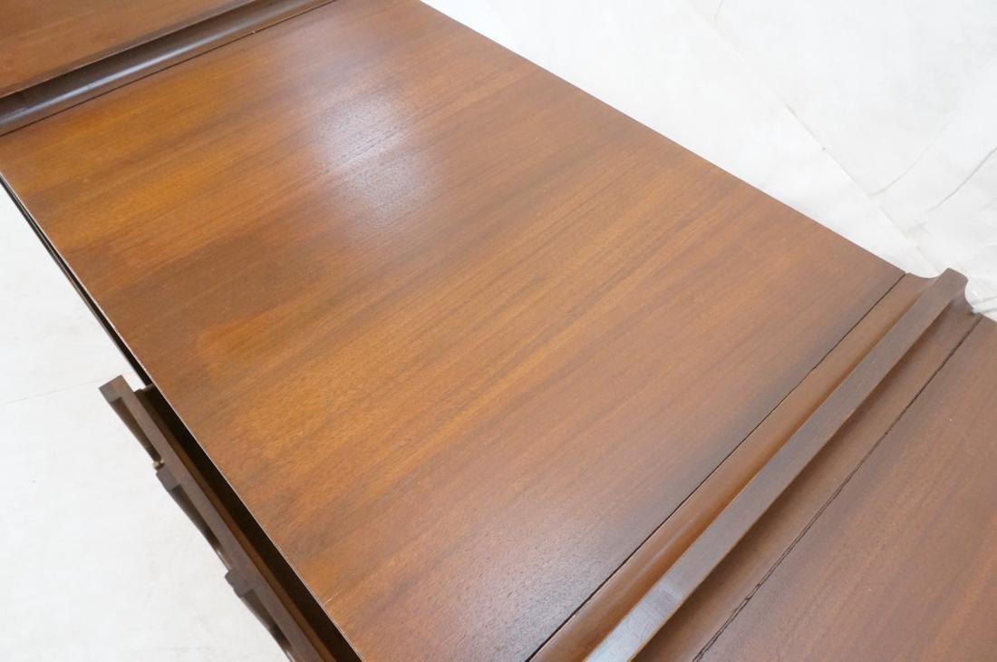 Modern Credenza Side Board Dresser. American waln - 5