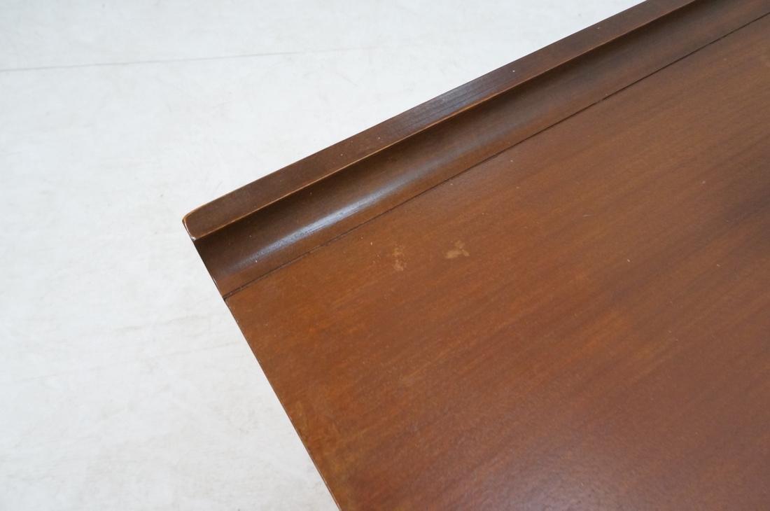 Modern Credenza Side Board Dresser. American waln - 6