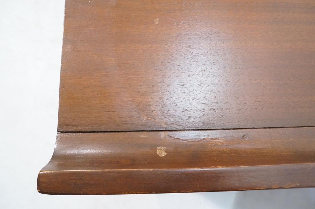 Modern Credenza Side Board Dresser. American waln - 8