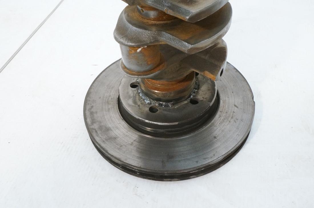 Pr Diamond Shaped Magiscope Industrial Sculptures - 2