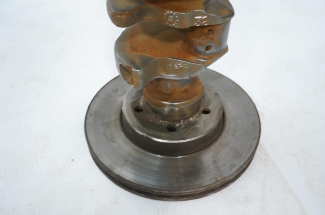 Pr Diamond Shaped Magiscope Industrial Sculptures - 6