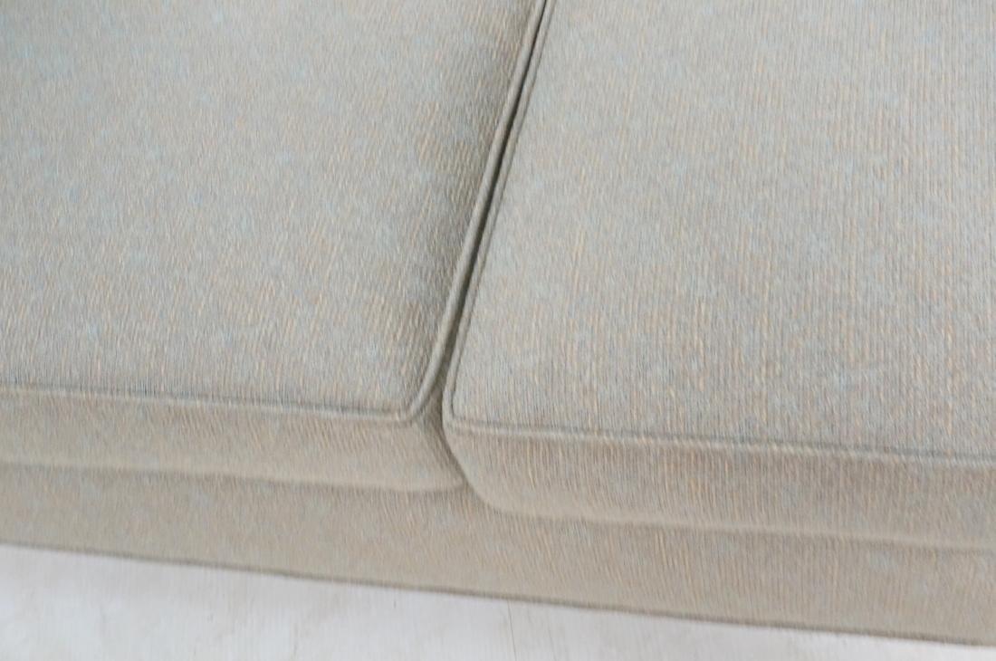 JOHANNES ANDERSEN Capri Sofa Couch. Dramatic wide - 8
