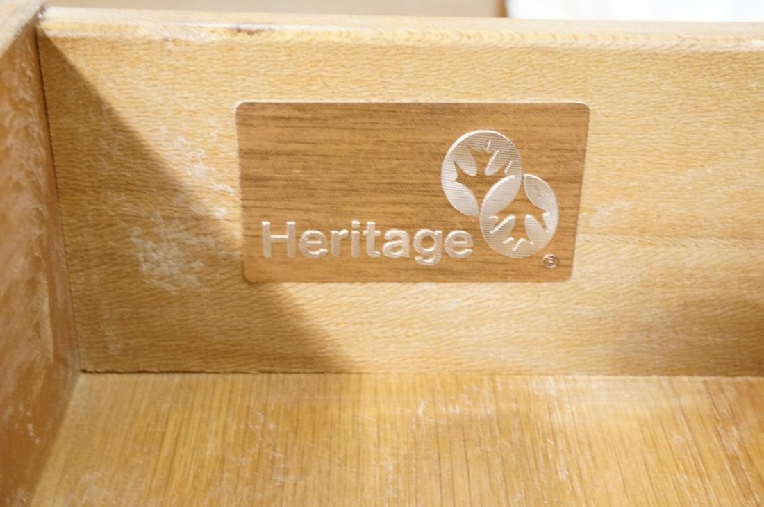 Drexel Heritage AVENUES Low Dresser Chest.  12 Dr - 3
