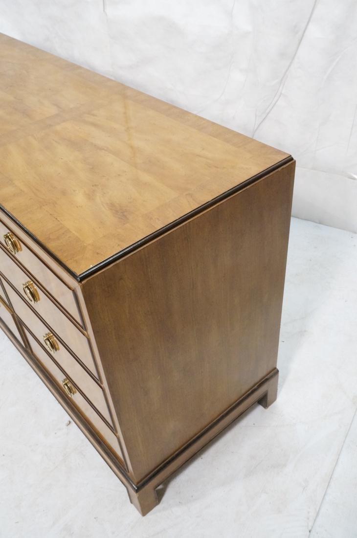 Drexel Heritage AVENUES Low Dresser Chest.  12 Dr - 4