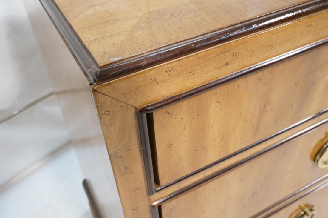 Drexel Heritage AVENUES Low Dresser Chest.  12 Dr - 7