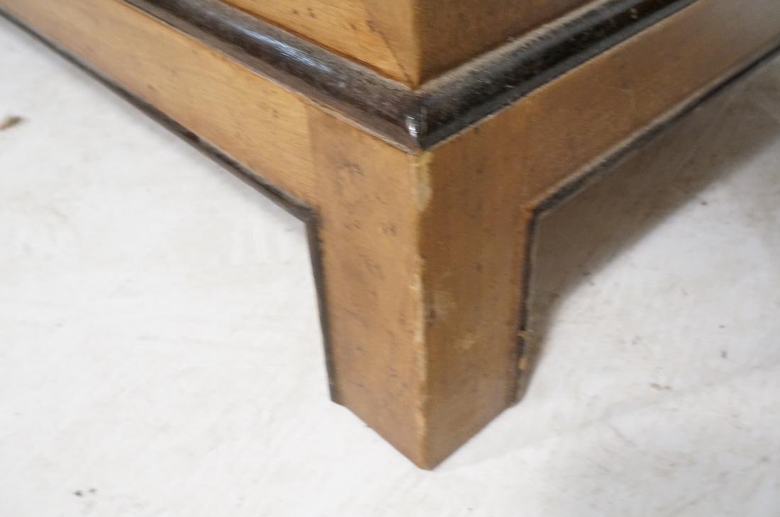 Drexel Heritage AVENUES Low Dresser Chest.  12 Dr - 9