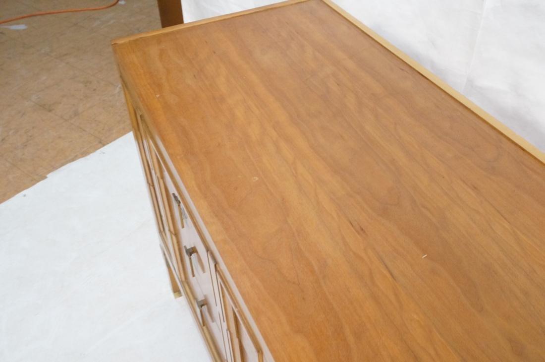 METZ MADE American Modern Credenza Sideboard. 6 d - 7