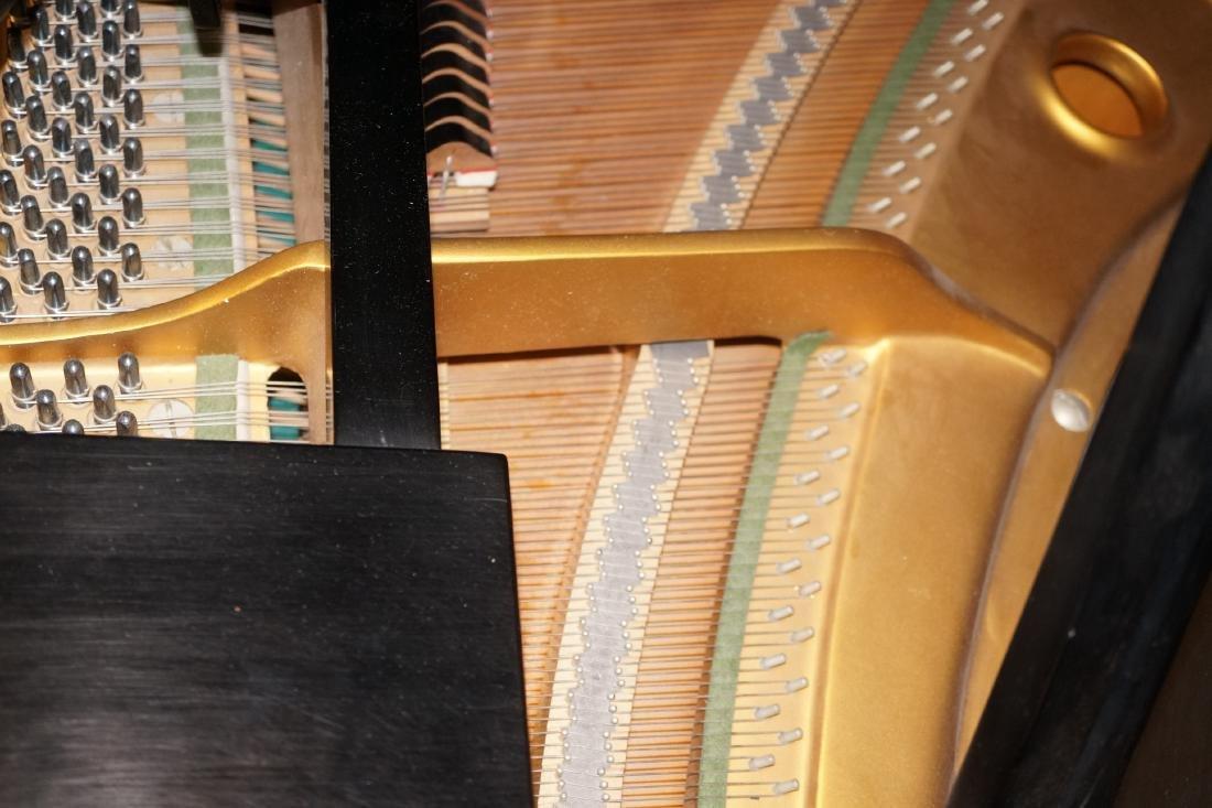 YAMAHA G2 Ebony case Baby Grand piano with matchi - 6