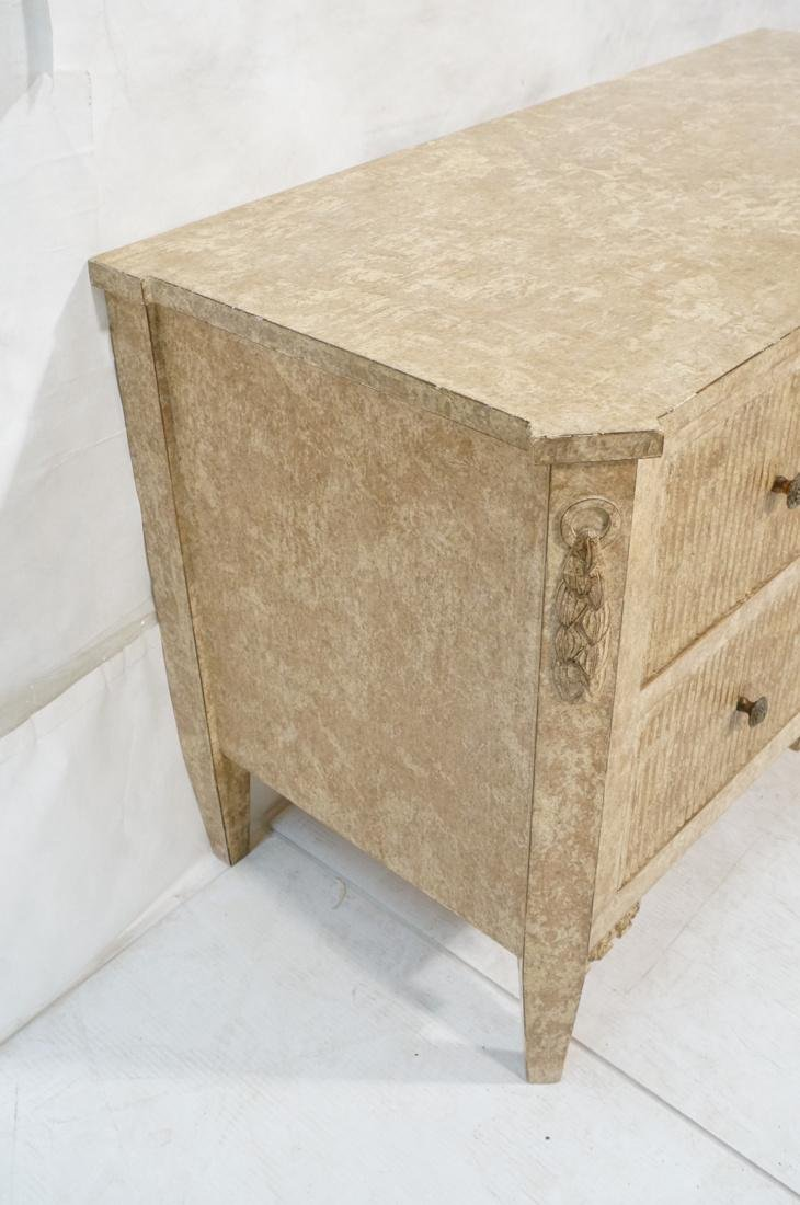 Pr Decorator 2 Drawer Cabinets Chests. Decorative - 8