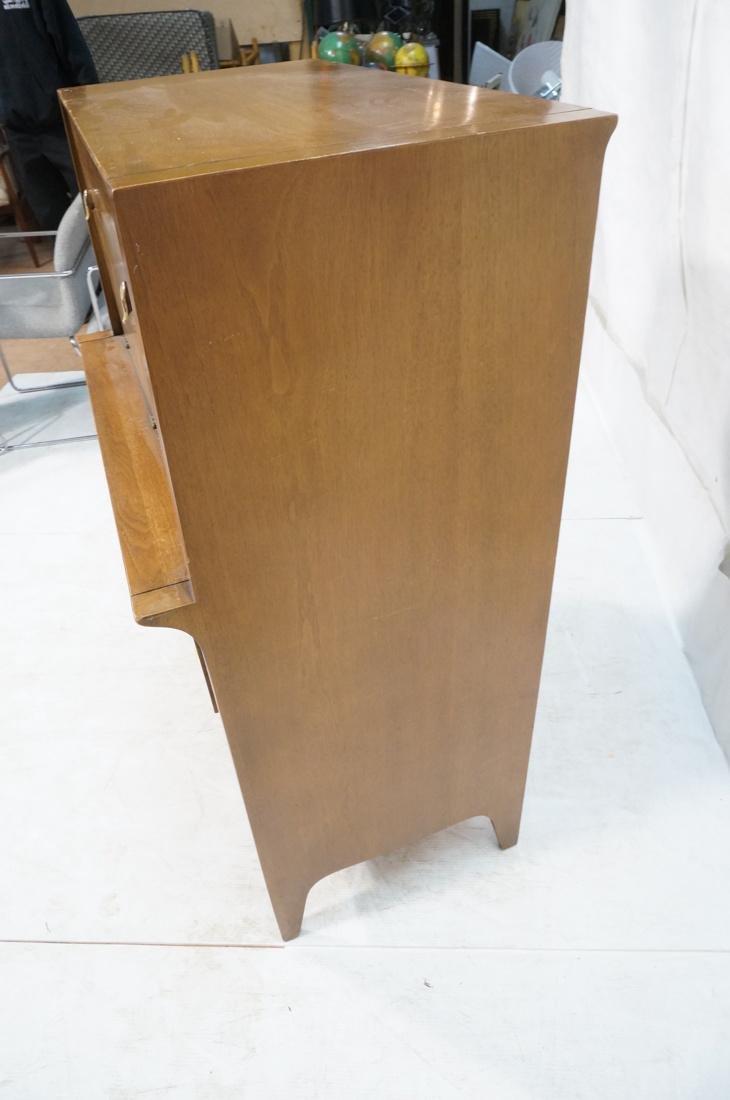 JOHN VAN KOERT for DREXEL Tall Dresser. Profile L - 7