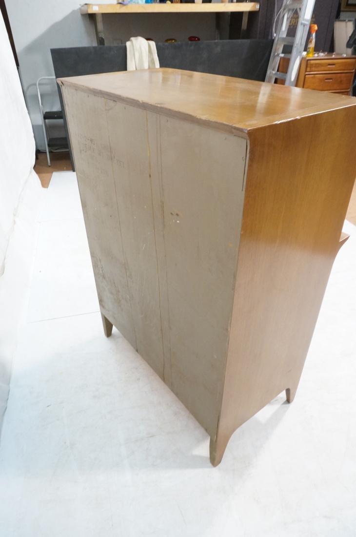 JOHN VAN KOERT for DREXEL Tall Dresser. Profile L - 8