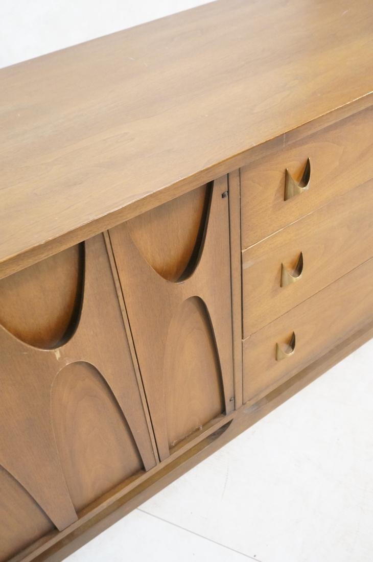 BROYHILL for BRASILIA Small Credenza Sideboard Dr - 4