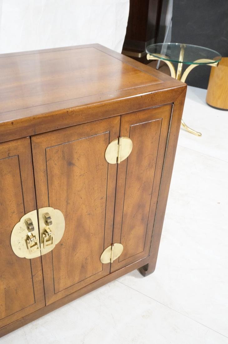 Asian Style Modernist Credenza Decorative Asian p - 6