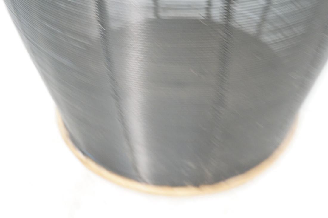Contemporary Metal Wire Umbrella Stand. Woven twi - 6