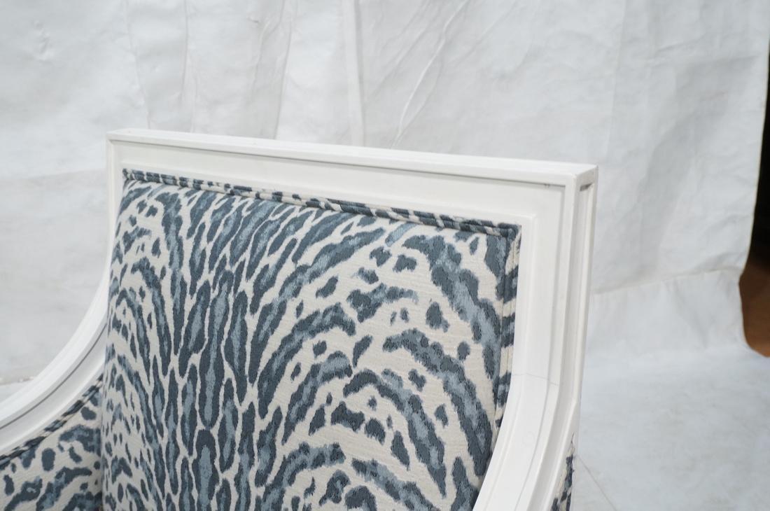 Jonathan Adler Animal Print Decorator Modernist L - 2
