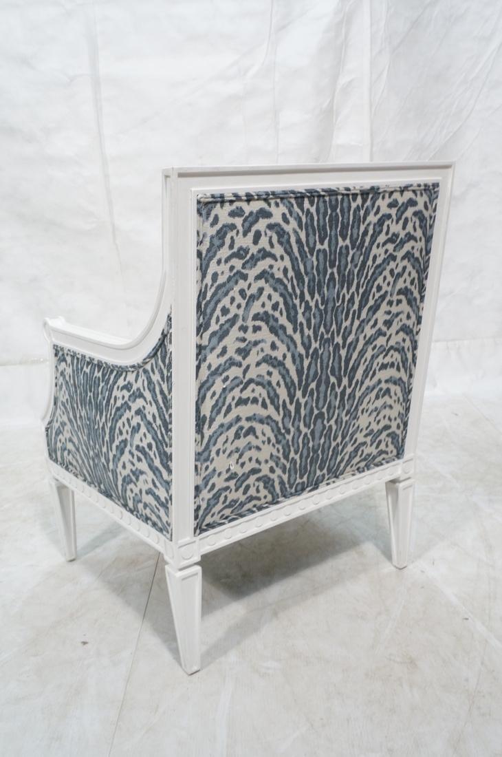 Jonathan Adler Animal Print Decorator Modernist L - 7