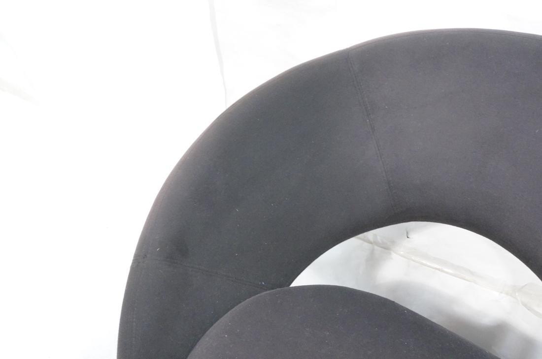 JAYMAR Furniture Ltd. Moderne Spring Lounge Chair - 5